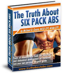 ebooks download online: Truth About Six Pack Abs